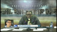 Embedded thumbnail for Kaak John Krishnadath
