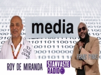 Embedded thumbnail for Roy de Miranda Interpol verliest zaak tegen Bouterse